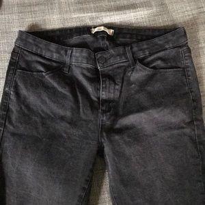 Jeans, leggings